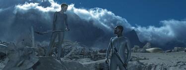 'Raised by Wolves' sorprende hasta el final en una temporada brillante que abre puertas a un universo fantástico imprescindible