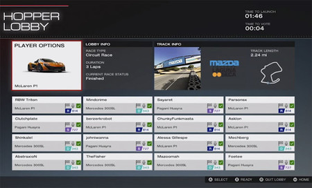 Un repaso en vídeo a las características online de Xbox One