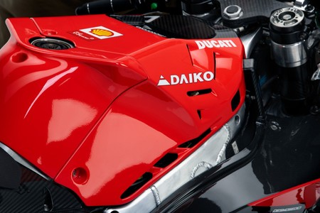 Ducati Desmosedicgp20 Motogp 2020 2