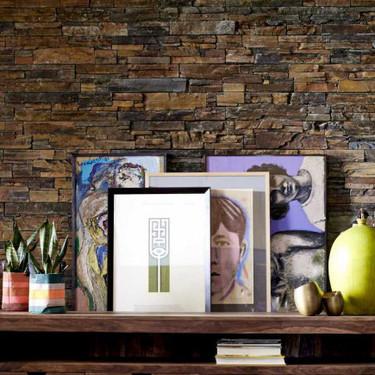 Nueve sugerencias para conseguir composiciones de pared muy interesantes cuando las ideas se quedan cortas