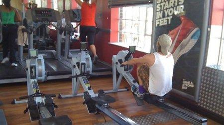 Hacer ejercicio con reflujo gastroesofágico