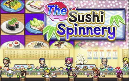 Sushi Spinnery