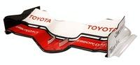 El mercadillo de piezas de Toyota F1