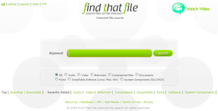 Find That File cumple lo que promete