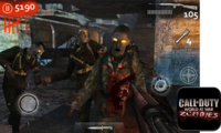 'Call of Duty: World at War ZOMBIES', ya disponible en la App Store