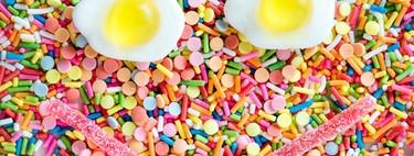 De cuando el azúcar era la herramienta de la publicidad