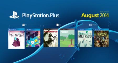 La actualización de PS Plus en agosto traerá: 'Road Not Taken', 'Fez', 'Crysis 3', 'Dragon's Crown', y más