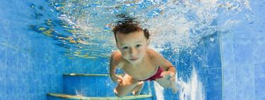 El ahogamiento seco o ahogamiento secundario no existe: qué debemos vigilar