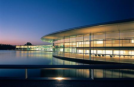 Sede de McLaren, Woking.jpg