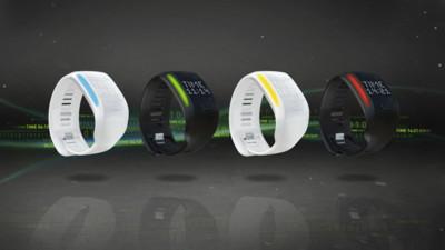 miCoach Fit Smart es la nueva iteración de Adidas en el mundo de los cuantificadores