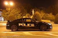 Nissan GT-R Police Edition: probamos el coche patrulla más rápido de España