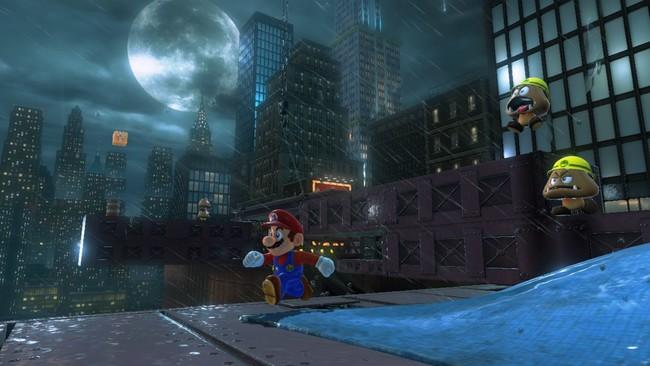 Super Mario Odyssey 03