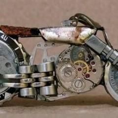 Foto 21 de 25 de la galería motos-hechas-con-relojes en Motorpasion Moto