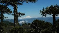 Chile: los géiseres de Sollipulli