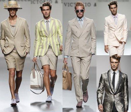 Cibeles Madrid Fashion Week Primavera-Verano 2012