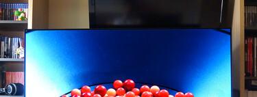 """La """"pequeña"""" LG OLED CX de 48"""" a menos de mil euros en Mielectro y El Corte Inglés, una smart TV 4K todoterreno a precio de derribo"""