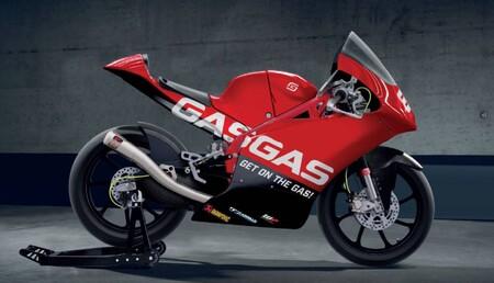 GasGas dará el salto al mundial de motos con el apoyo de KTM y de la mano de Jorge Martínez Aspar en Moto3