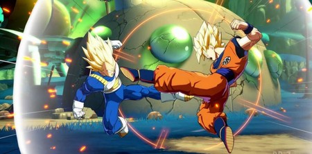 Bandai Namco no hablará de Dragon Ball FighterZ en Switch hasta el lanzamiento de Dragon Ball Xenoverse 2