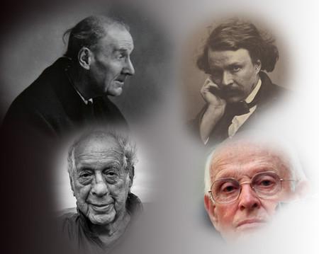 Los fotógrafos esenciales de la historia de la fotografía