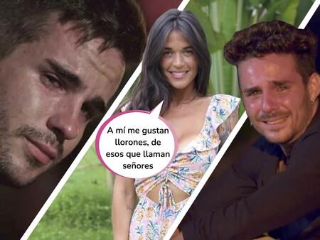 Fiama revela sus retoques estéticos y sorprende con esta confesión sobre 'La Isla de las Tentaciones' tras la hoguera de Manuel y Lucía