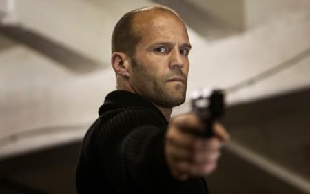 'Viva la Madness', una serie para Jason Statham