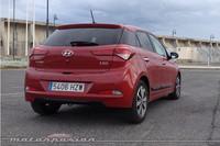 Hyundai i20 2014: primeras impresiones desde Málaga