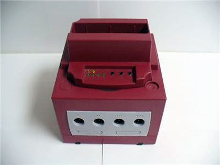 Gamecube Dev Kit