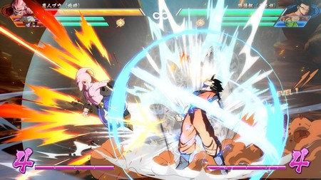 Dragon Ball FighterZ: más de 20 minutos de gameplay de sus diferentes modos de juego y las técnicas de Gohan Adulto y Hit