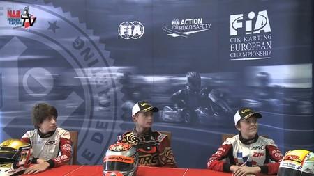Kartin Verstappen Leclerc