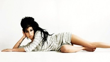 ¿Estará Amy Winehouse rehaciendo su vida?