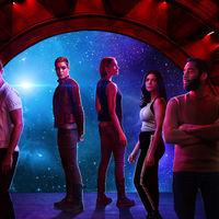 Netflix renueva 'Otra Vida': la serie de Katee Sackhoff tendrá segunda temporada