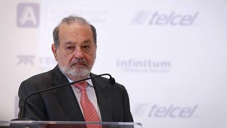 1,300 millones de pesos de multa a América Móvil, frenaría intentos de Slim de entrar a sector de TV en México