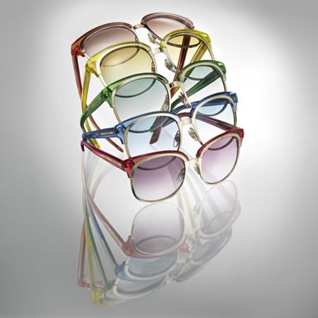 Gucci arrasa este verano con su variada colección de gafas de sol