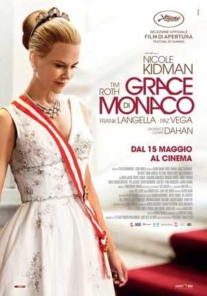 'Grace de Mónaco', el despropósito