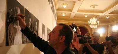 60º Festival de Berlín: el turco Semih Kaplanoglu da una lección de cine y humildad