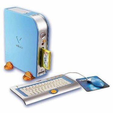 VTech Nitro, ordenador para niños