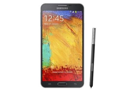 Samsung Galaxy Note 3 Neo, toda la información