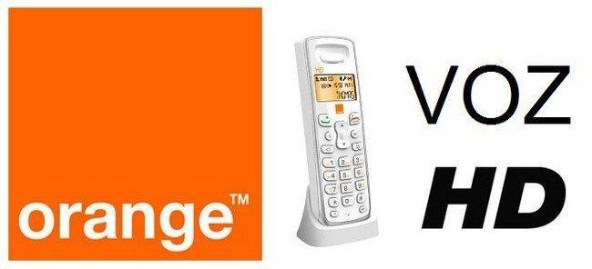 Orange VoIP en HD