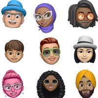 Memoji: Apple copia a Samsung sus avatares personalizados, mientras ellos los copiaron a Microsoft y ellos a Nintendo
