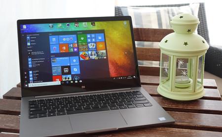 Xiaomi Mi Laptop Air (2018), análisis: así es el portátil con la ambición de ser el clon más aventajado de los MacBook de Apple