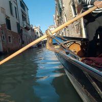 Venecia, la ciudad de los espejismos
