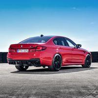 Los BMW M5 y M5 Competition ya tienen precio en España: desde 141.100 euros y hasta 625 CV para gobernar la Serie 5
