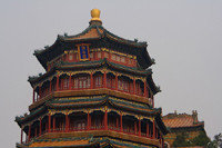 Summer Palace tower