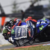MotoGP República Checa 2015: Jorge Lorenzo gana y le arrebata el liderato a Valentino Rossi