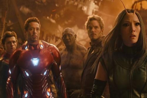 La escena post-créditos de 'Vengadores: Infinity War' explicada: qué significa para el futuro del Universo Marvel