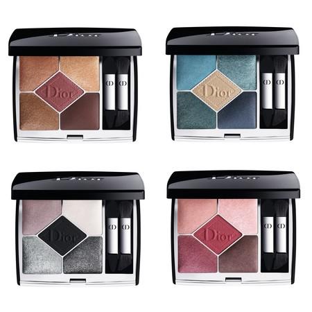 Diorshow Palette 5couleurs