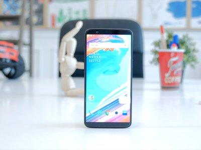 OnePlus 5T, toma de contacto: el desafío de pulir un flagship en 5 meses