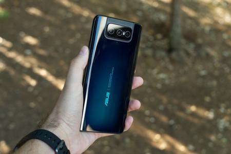 Asus Zenfone 7 Pro 2