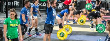 Nutrición para crossfitters: cómo organizar tus comidas y qué nutrientes priorizar si practicas CrossFit