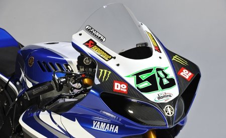 Yamaha renueva con Monster Energy para Superbikes